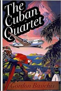 The Cuban Quartet by Gordon Basichis